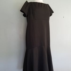 Evening gown full legnth dress